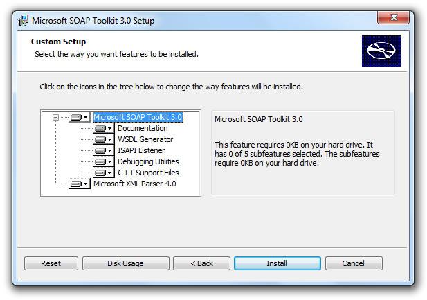 SOAP 4 - SOAP-eszkoz-installalas